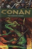 Conan (2003) TPB 18: The Damned Horde
