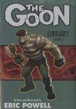 The Goon (2003) Library HC 02