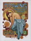 Drawing Beautiful Women: The Frank Cho Method (2014) HC