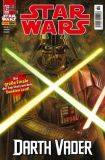 Star Wars (2015) 06: Darth Vader 3 [Kiosk-Ausgabe]