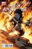 Age of Apocalypse (2012) 13