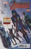 All-New, All-Different Avengers (2016) 05