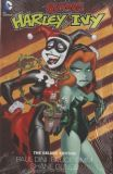 Batman: Harley and Ivy (2016) The Deluxe Edition HC