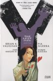 Y: The Last Man (2002) Deluxe Edition TPB 04: Book Four