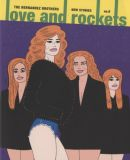 Love and Rockets: New Stories (2008) 08