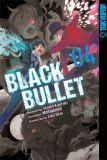 Black Bullet 04