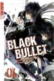 Black Bullet Novel 04 (Roman)