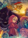 Fairy Quest 02: Ausgestoßene