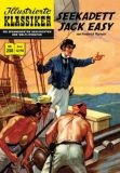 Illustrierte Klassiker 229: Seekadett Jack Easy