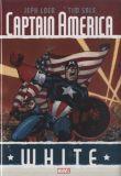 Captain America: White (2008) HC