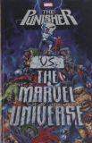 The Punisher vs. The Marvel Universe (2016) TPB