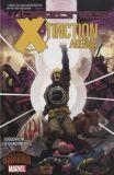 X-Tinction Agenda (2015) TPB: Warzones!
