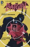 Batgirl (2015) TPB 02: Family Business