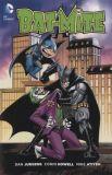 Bat-Mite (2015) TPB
