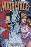 Invincible (2003) TPB 22: Reboot?