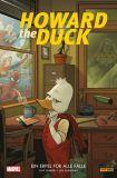 Howard the Duck (2016) 01: Ein Erpel für alle Fälle