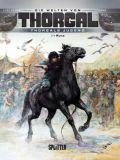 Die Welten von Thorgal - Thorgals Jugend 3: Runa