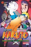 Naruto - Sondermission im Land des Mondes 01