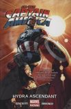All-New Captain America (2015) TPB 01: Hydra ascendant