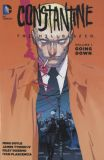 Constantine: The Hellblazer (2015) TPB 01: Going down