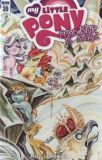 My Little Pony: Friendship is Magic (2012) 39 [Retailer Incentive Cover]