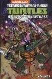 Teenage Mutant Ninja Turtles Amazing Adventures (2015) TPB 01