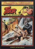 Tibor - Sohn des Dschungels (1990) 29: Am Rande der Hölle