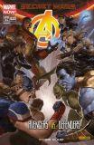 Avengers (2013) 33: Avengers 2099 [Secret Wars]
