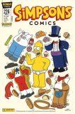 Simpsons Comics (1996) 226