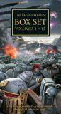 Warhammer 40.000: The Horus Heresy Box Set (Volumes 1-12)