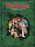 Tarzan HC 07: Sonntagsseiten 1943-1944