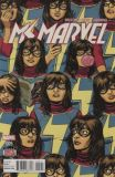 Ms. Marvel (2016) 05