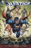 Justice League (2012) TPB 06: Injustice League