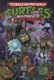 Teenage Mutant Ninja Turtles Adventures (1989) TPB 11