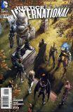 Justice League International (2011) 12