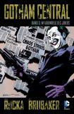 Gotham Central 03: Im Fadenkreuz des Jokers