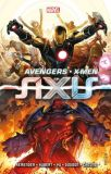 Avengers & X-Men: Axis (2015) Sammelband [Hardcover]