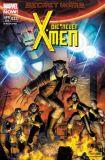 Die Neuen X-Men (2013) 33: Secret Wars