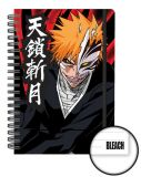 Bleach - Ichigo A5 Notebook