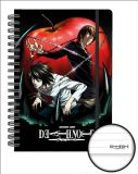 Death Note - Apple A5 Notebook