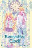 Romantica Clock 08