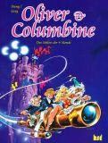 Oliver & Columbine 03: Das Schloss der 4 Monde