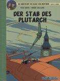 Blake und Mortimer 20: Der Stab des Plutarch [Vorzugsausgabe]