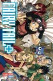 Fairy Tail + (Guide Book)