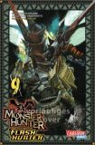Monster Hunter Flash Hunter 09