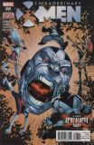 Extraordinary X-Men (2016) 08: Apocalypse Wars