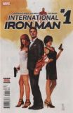 International Iron Man (2016) 01