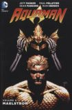 Aquaman (2011) TPB 06: Maelstrom