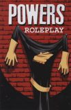 Powers TPB 02: Roleplay
