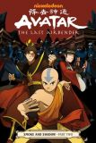 Avatar the Last Airbender (11): Smoke and Shadow Part 2